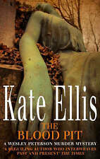 The Blood Pit by Kate Ellis (Paperback, 2008) New Book