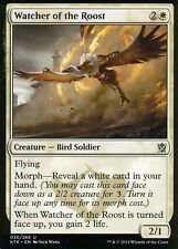 4x Watcher of the Roost | NM/M | Khans of Tarkir | Magic MTG