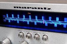Set of 7 Blue LED Fuse Lamps for Model 2226B 2238B 2250B 2252B 2265B 2285B
