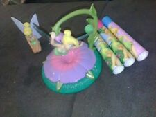 Sweet collection of tinkerbell toys and markers disney princesses peter pan wow