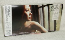 Japan BoA Only One Taiwan Ltd CD+DVD (Special Package)