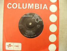 MALCOLM ROBERTS LOVE IS ALL / HE AIN'T HEAVY HE'S MY BROTHER RARE KENYA ISSUE