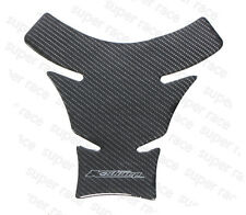 Good Universal Carbon Fiber Fuel TankPad Protector Decal For Benelli StreetBike