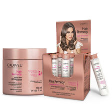 Cadiveu Hair Remedy Professional Kit (2 Products)