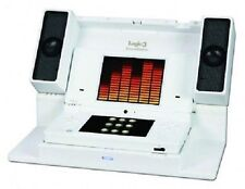 Mini Sound Station Speakers System for DSi Charging Dock by Logic 3