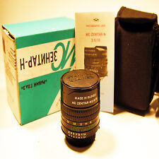 Lens MC  Zenitar-N f/2.8/16mm Fish Eye for Nikon New