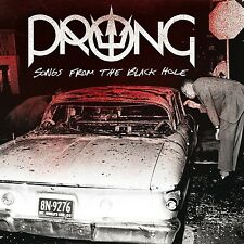 PRONG - SONGS FROM THE BLACK HOLE  CD NEU