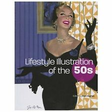 Lifestyle Illustration of the 1950's, , Roach, David, Hughes, Rian, Very Good, 2