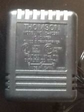 Genuine Thomson 5-4026A Power Supply AC Adapter 3V DC 600mA