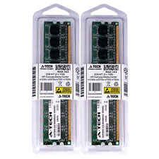 2GB KIT 2 x 1GB HP Compaq Media Center m1280n m2470la m7000 m7000n Ram Memory