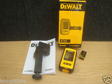 DEWALT DE0892 DIGITAL DETECTOR & BRACKET FOR USE WITH DW088K DW089K LASER LEVEL