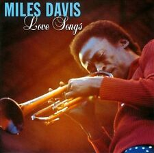 Miles Davis - Love Songs (2008) - Used - Compact Disc