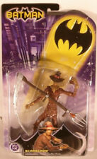 "Batman 6"" by Mattel European Exclusive - Scarecrow (MOC) DC Superheroes Universe"