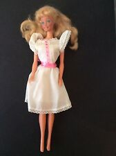 vintage MATTEL MY FIRST BARBIE Doll 1984 - postage discounts