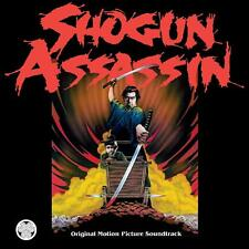 Shogun Assassin - Complete - Limited 1000 - Red Vinyl - Michael Lewis
