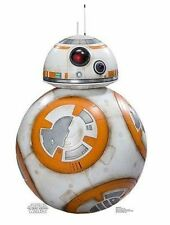 Star Wars Bb-8 R2D2 Robot Movie Wookie Lifesize Standup Cardboard Cutout 2034