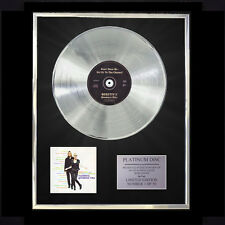 ROXETTE DONT BORE US GET TO THE CHORUS  CD PLATINUM DISC FREE P+P!!