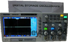 NEW Hantek DSO5072P Digital Oscilloscope 70MHz 2Channels 1GS/s 7'' TFT WVGA