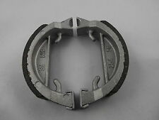brake shoes VELO SOLEX rear Rear wheel - brake shoes