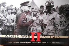 World War II 365 Days by Wagner new hardcover book
