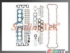 04-09 GM Buick Cadillac 3.6L V6 217cid Engine Cylinder Head Gasket Set kit motor