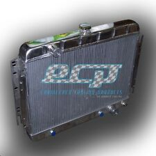 KILLER 1963 - 1968 Chevy Impala Aluminum Radiator - 283 327 350 383 454