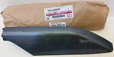 LEXUS OEM FACTORY DRIVERS SIDE REAR ROOF RACK COVER 2003-2007 GX470 1E8