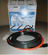 PSR1012 EASYHEAT CABLES FOR ROOFS,GUTTERS & WATERPIPES