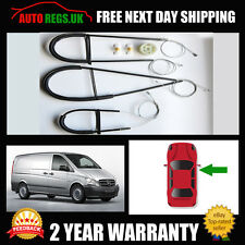 Mercedes Benz Vito OSF Front Right Electric Window Regulator Repair Kit NEW