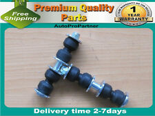 2 FRONT SWAY BAR LINKS FOR CHEVROLET S10 PICK UP 95-04
