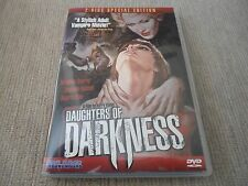 Daughters of Darkness (2-Disc Special Edition) (1971) [DVD]