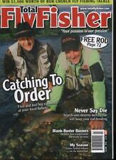 TOTAL FLY FISHER MAGAZINE - March 2009