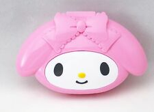 Brand New My Melody Face Die-cut Pill Case M Size Plastic Case *Free Shipping*