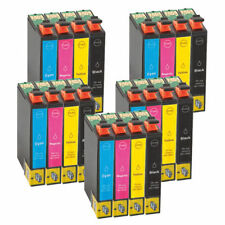 20 Ink Cartridge for Epson Expression Home XP-225 XP-322 XP-325 XP-422