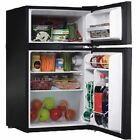 Compact Refrigerator & Mini Freezer Home Office Dorm Fridge Appliances Party NEW