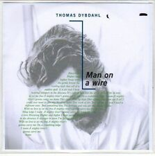 (EO277) Thomas Dybdahl, Man On A Wire - 2013 DJ CD