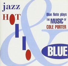 Blue Note-Jazz Hot & Blue-The Music of Cole Porter (1991) Cannonball Adde.. [CD]