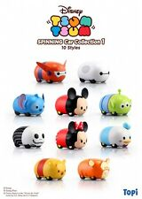 Disney Tsum Tsum Spinning Car Collection 1 Topi 10 Styles Nuovo New