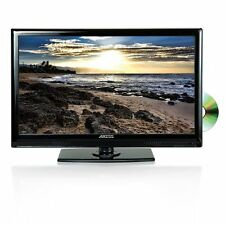 "Axess 24"" 1080p Digital LED High Definition TV with DVD Player TVD1801-24"
