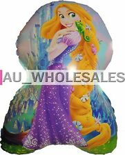 PRINCESS TANGLED RAPUNZEL BALLOON BIRTHDAY PARTY DECOR CENTERPIECE LOOT BAG GIFT