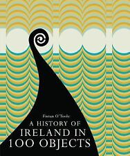 A History of Ireland in 100 Objects, , Very Good Book