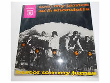 Tommy James and the shondells-Best of tommy James LP roulette rzsi 10158