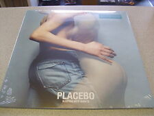 PLACEBO - Sleeping With Ghosts - LP Vinyl // 2016 Remastered BLUE 180g Vinyl