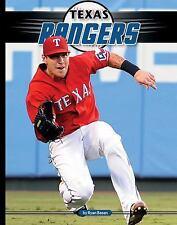 Texas Rangers (Inside Mlb)