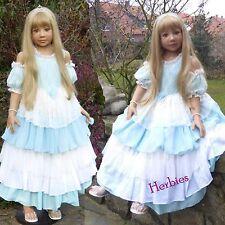 """Masterpiece Dolls Cinderella, Blonde Hair Green/Grey Eyes, Monka Levenig, 48"""""""