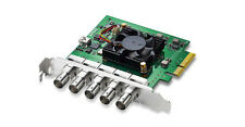 Blackmagic Design BDLKDUO2 DeckLink Duo 2 PCIe Capture and Playback Card