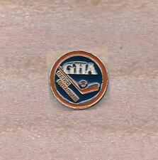 Gatineau Hockey City Association Metro Outaouais Quebec Canada Official Pin Old