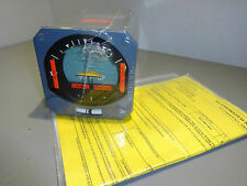 Aircraft FLIGHT DIRECTOR INDICATOR Collins 522-3487-004 Overhauled w/Paperwork
