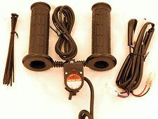 """Saito Heated Grips Adjustable  Fits 7/8"""" Handlebars  (22mm)"""