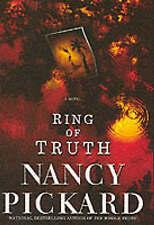Ring of Truth by Nancy Pickard (Hardback, 2002)